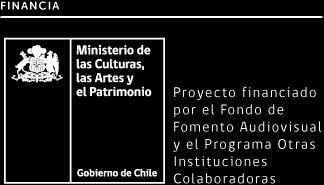 Financia: Ministerio de las Culturas, las Artes y el Patrimonio